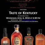 Taste of Kentucky