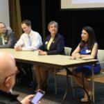2016 Democratic school board debate