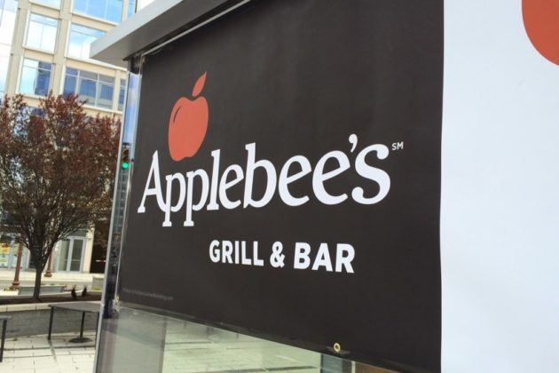 New Applebee's