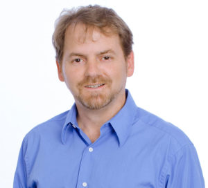 Eric Harold