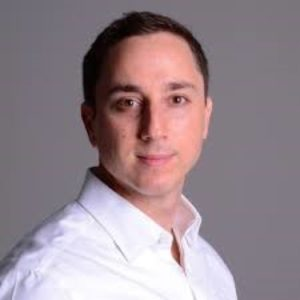 Notarize co-founder Adam Pase
