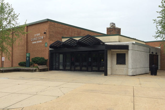 Gunston Middle School