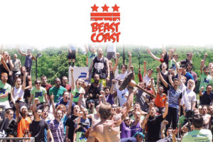 Beast Coast graphic
