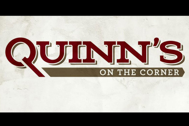 Logo of Quinn's at the Corner (photo via Facebook)