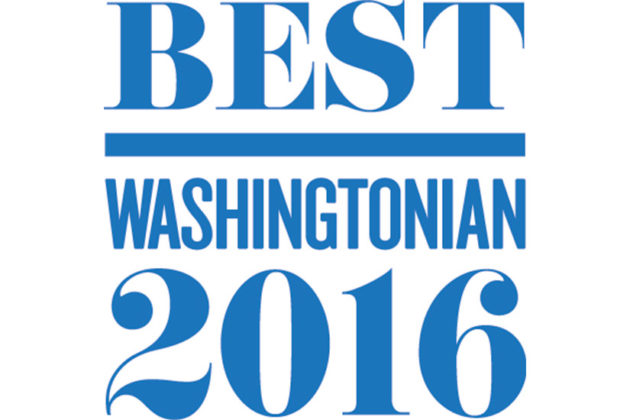Best of Washingtonian 2016