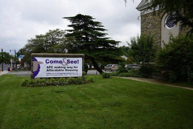 Arlington Presbyterian Church (courtesy photo)