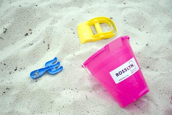 Rosslyn Sandbox