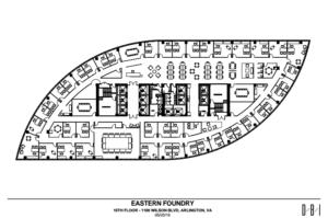 Eastern Foundry in Rosslyn