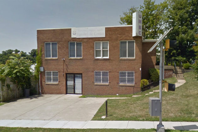 Future home of Funshine Preschool in Nauck (photo via Google Maps)