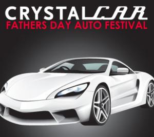 Crystal Car logo