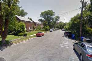 2600 block of N. Winchester Street (photo via Google Maps)