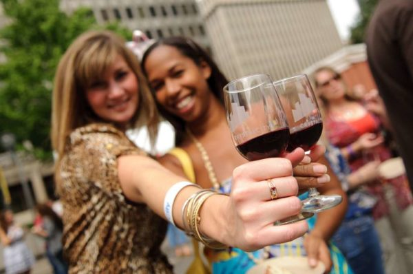 Crystal City Sip & Salsa (courtesy photo)