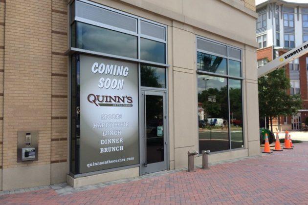 Quinn's in Rosslyn