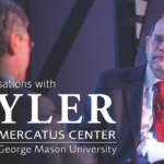 Conversations with Tyler: A Conversation with Steven Pinker