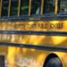 Arlington Public School school bus