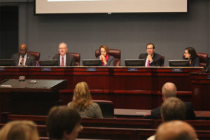 Arlington County Board on 9/27/16