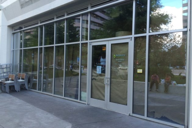 California Tortilla closed in Crystal City
