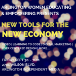 New Tools for the New Economy