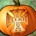 Elliot in the Morning Halloween Bash (photo via Elliot in the Morning)