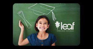 Leaf College Savings