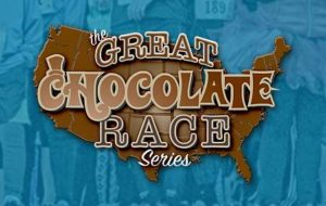 Great Chocolate Race logo