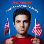 Remy's The Falafel Album