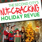 Second Citys Nutcracking Holiday Revue