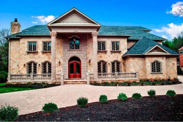1202 Ballantrae Lane, McLean VA, $7.15M