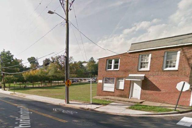2400 block of Shirlington Road, image via Google Street View