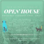 Clarendon Animal Care Open House