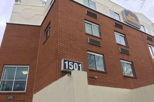 1501 Arlington Blvd