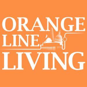 Orange Line Living logo