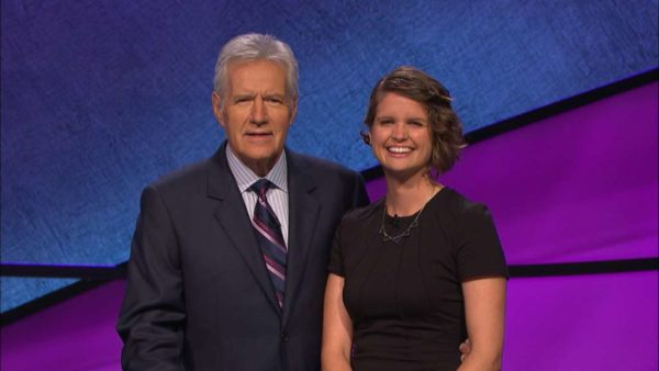 Photo courtesy of Jeopardy Productions, Inc.