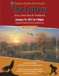 Lottery Poster 8.5x11