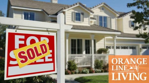 Orange Line Living home seller seminar