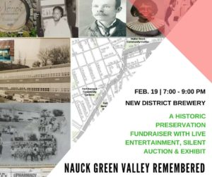 Image courtesy of Nauck Green Valley
