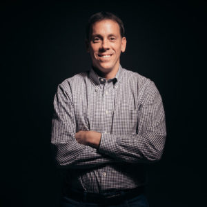 Jim Vandehei (photo courtesy Axios)