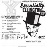 Yorktown Regional jazz festival