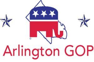 Arlington GOP logo
