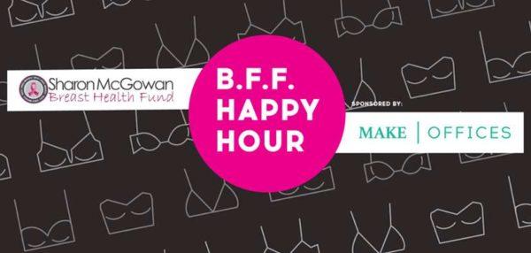 BFF Happy Hour