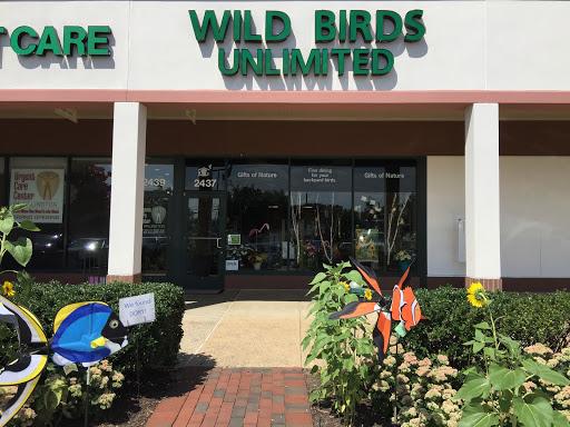 Wild Birds Unlimited