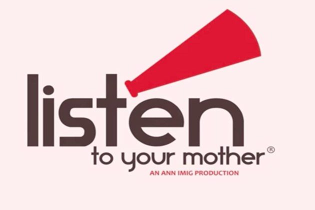 Listen To Your Mother returns to Rosslyn on May 7 (Courtesy LTYM)