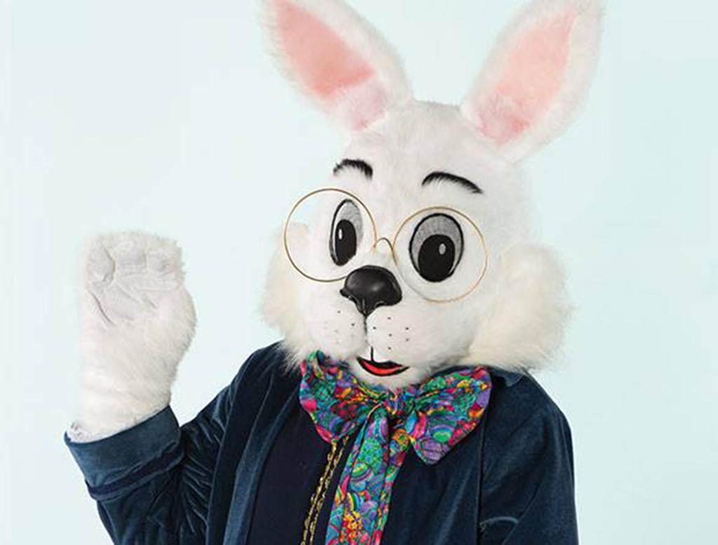 easter bunny photos available at pentagon city mall arlnow com