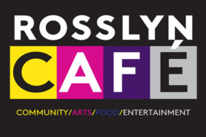 Rosslyn CAFE events