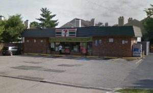 7-Eleven store on S. Wakefield Street in the Shirlington area (Photo via Google Maps)