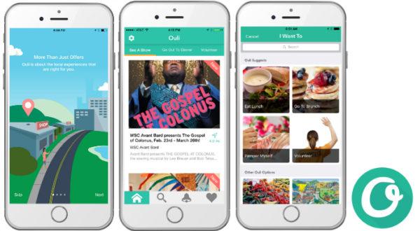 Ouli Rolls Out Major App Enhancements