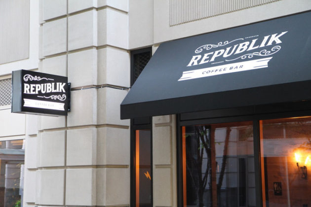 Rock 'n' Joe Coffee Bar has rebranded as Republika