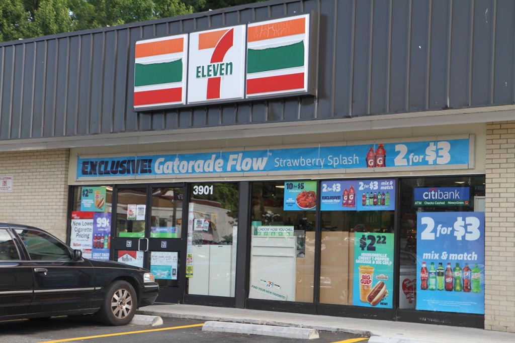 Cherrydale 7 Eleven To Close At Months End Other Stores Could Follow