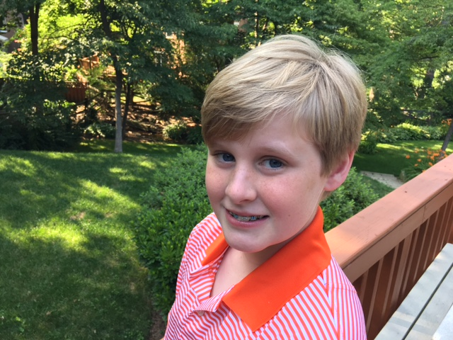 Middle School Student Asks County Board For Stoplight at Crash-Prone Intersection