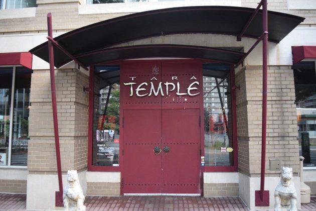 Tara Temple closed Friday, July 21 in Ballston